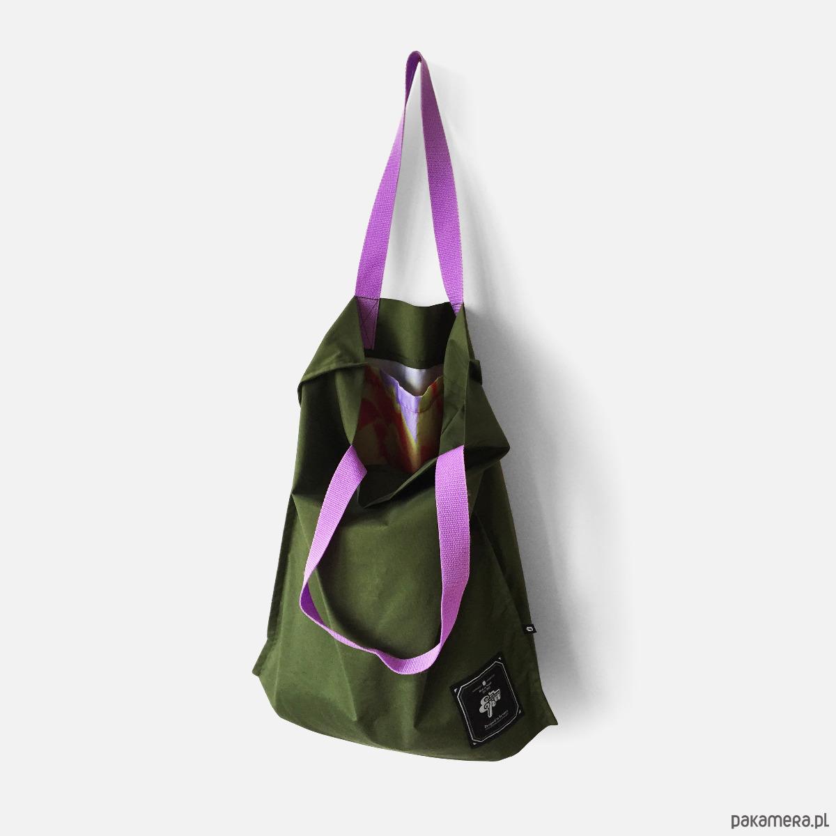epa model green torby na zakupy unisex. Black Bedroom Furniture Sets. Home Design Ideas