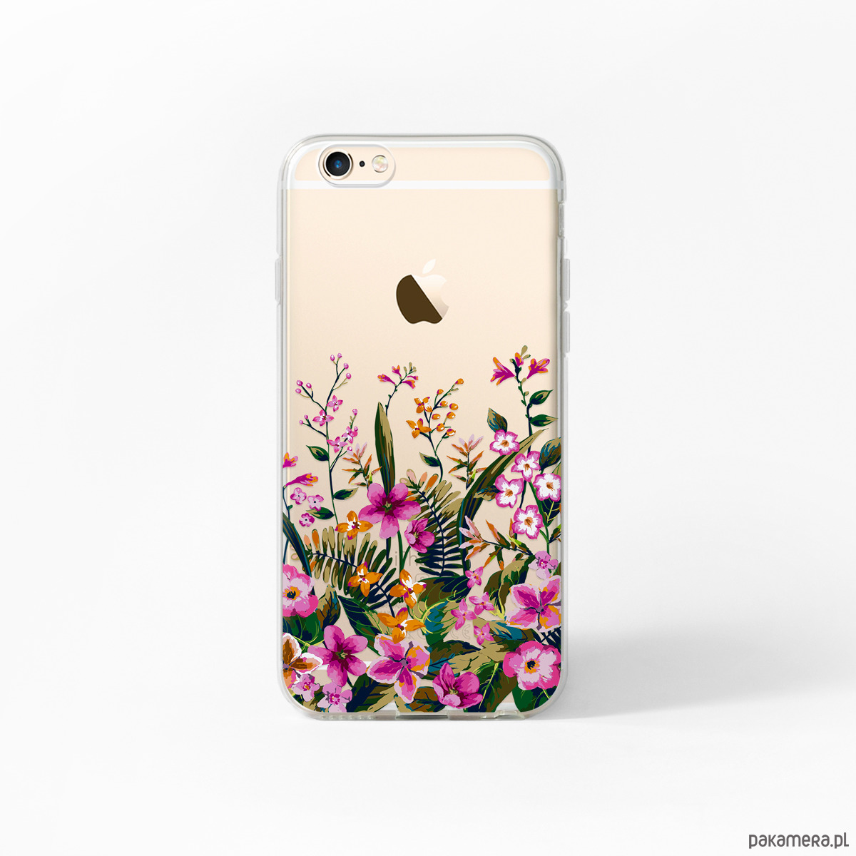 etui iphone 6 6s case obudowa kwiaty tropical pokrowce i etui na telefon. Black Bedroom Furniture Sets. Home Design Ideas