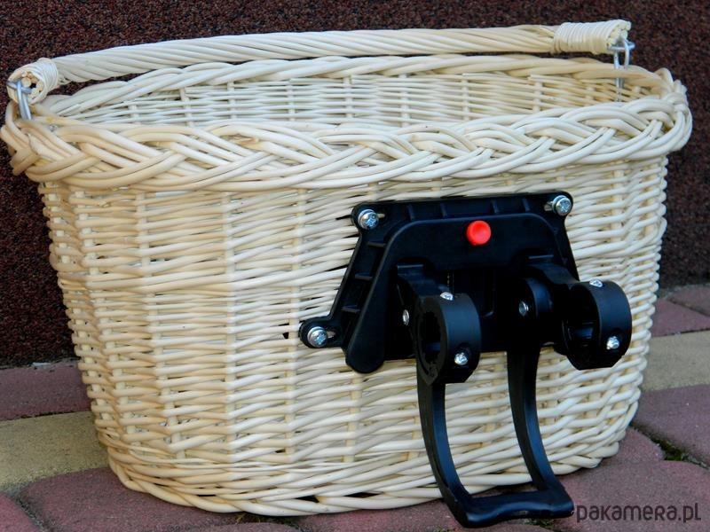 85488e0c809d7d uchwyt klik click mocowanie koszyka - do roweru - Pakamera.pl