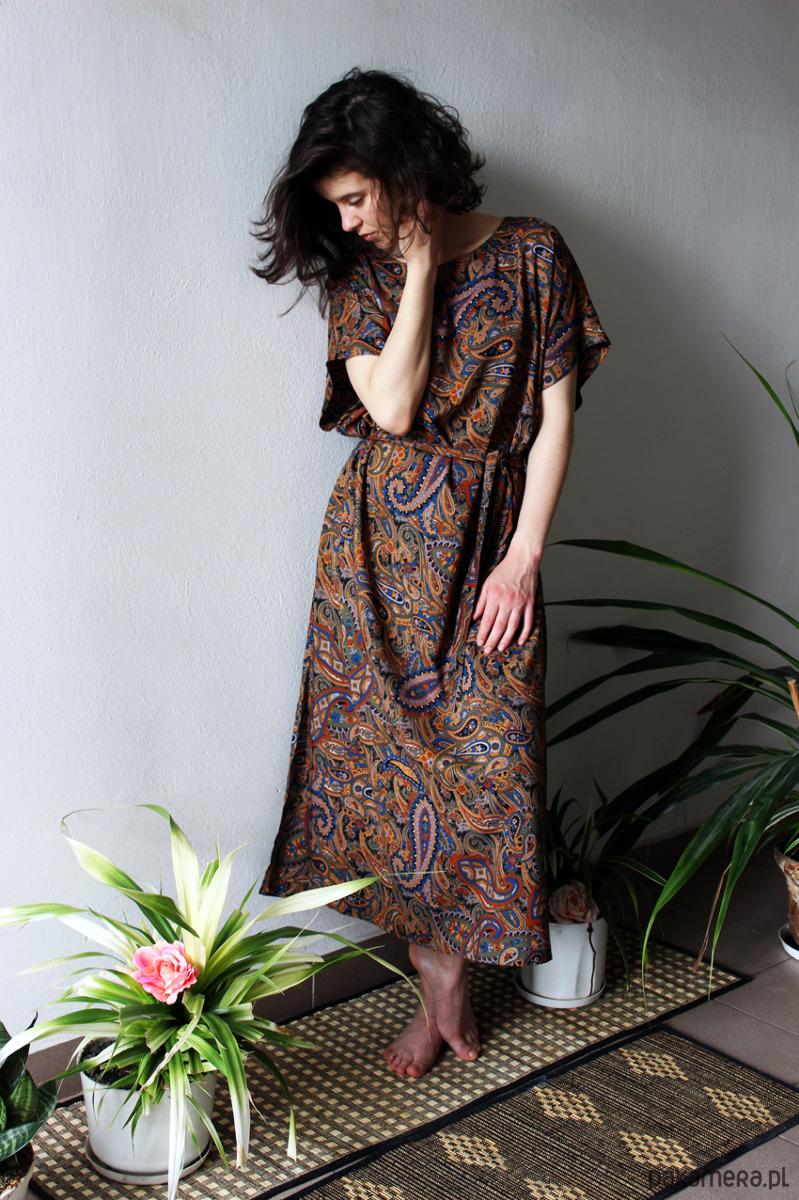 7334b975c Sukienka ESPRIT - DO KOLANA - sukienki - różne - Pakamera.pl