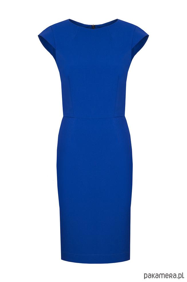 767a16302040d CHABROWA sukienka AMORE - sukienki - midi - Pakamera.pl