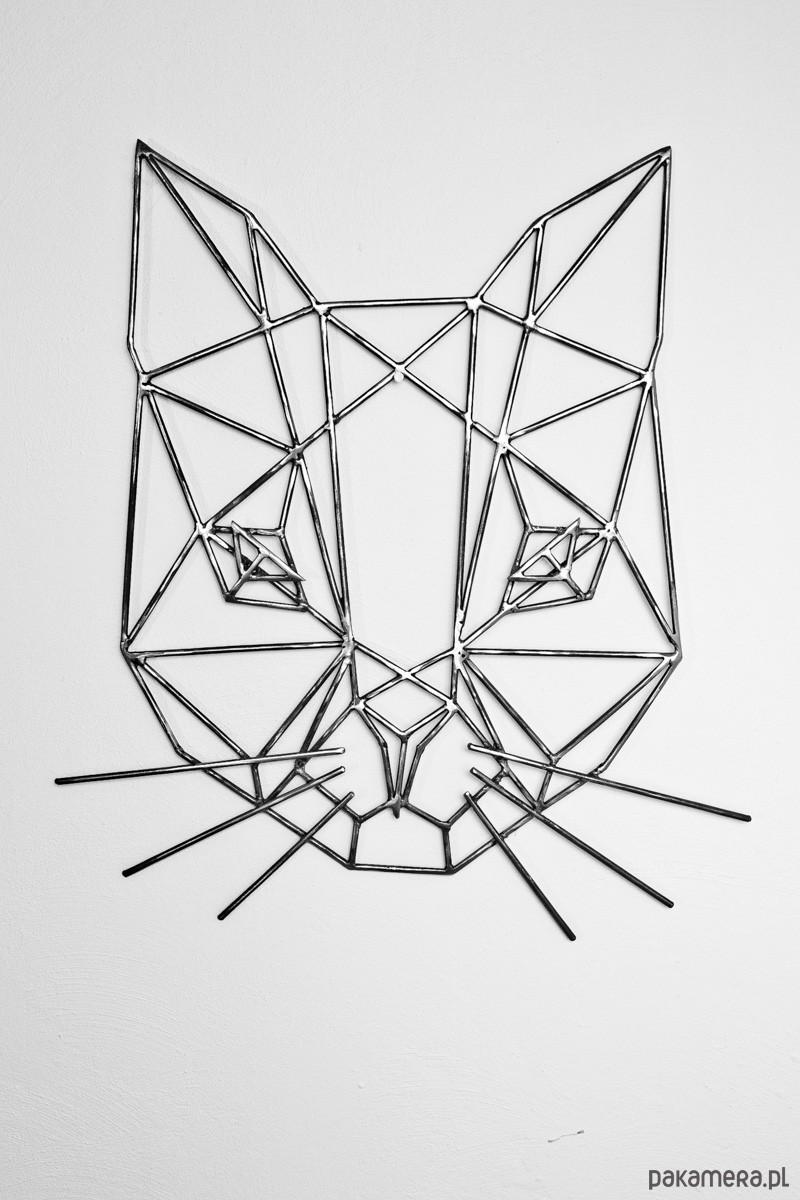 Geometryczna Puma Dodatki Różne Pakamerapl