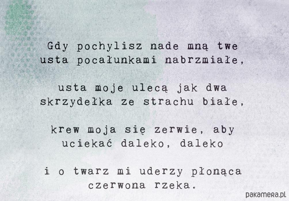 Books by Maria Pawlikowska-Jasnorzewska