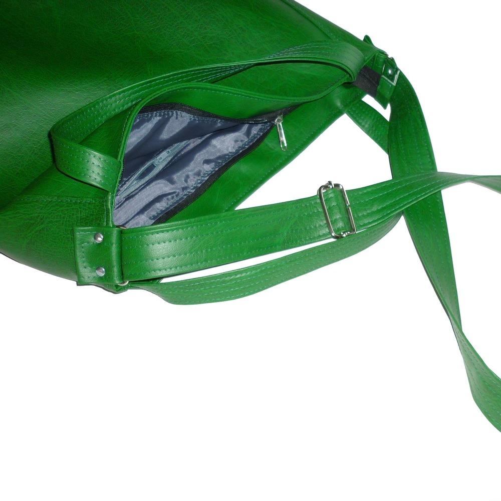 3733bc91f50db zielona torba na ramię