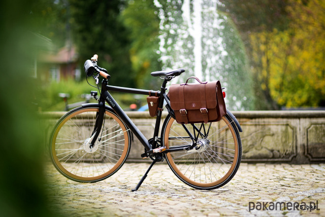429def9d2a4d4f TORBA 4w1 SKÓRZANA, TORBA NA ROWER - FS bike - do roweru - Pakamera.pl