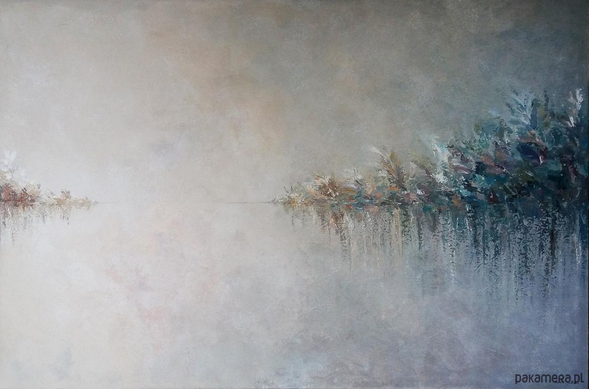 Płótno 100x150 Cm Obraz Farbami Akrylowymi Malarstwo Pakamerapl