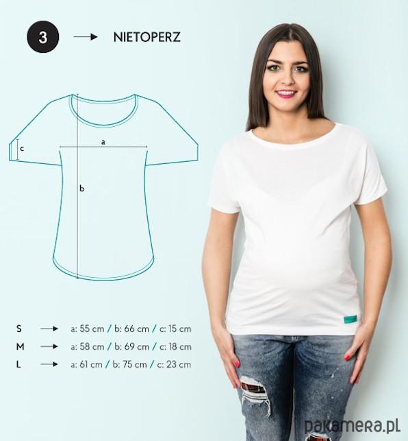df0b8d0a T-shirt-Hormony? Jakie hormony? - Pakamera.pl