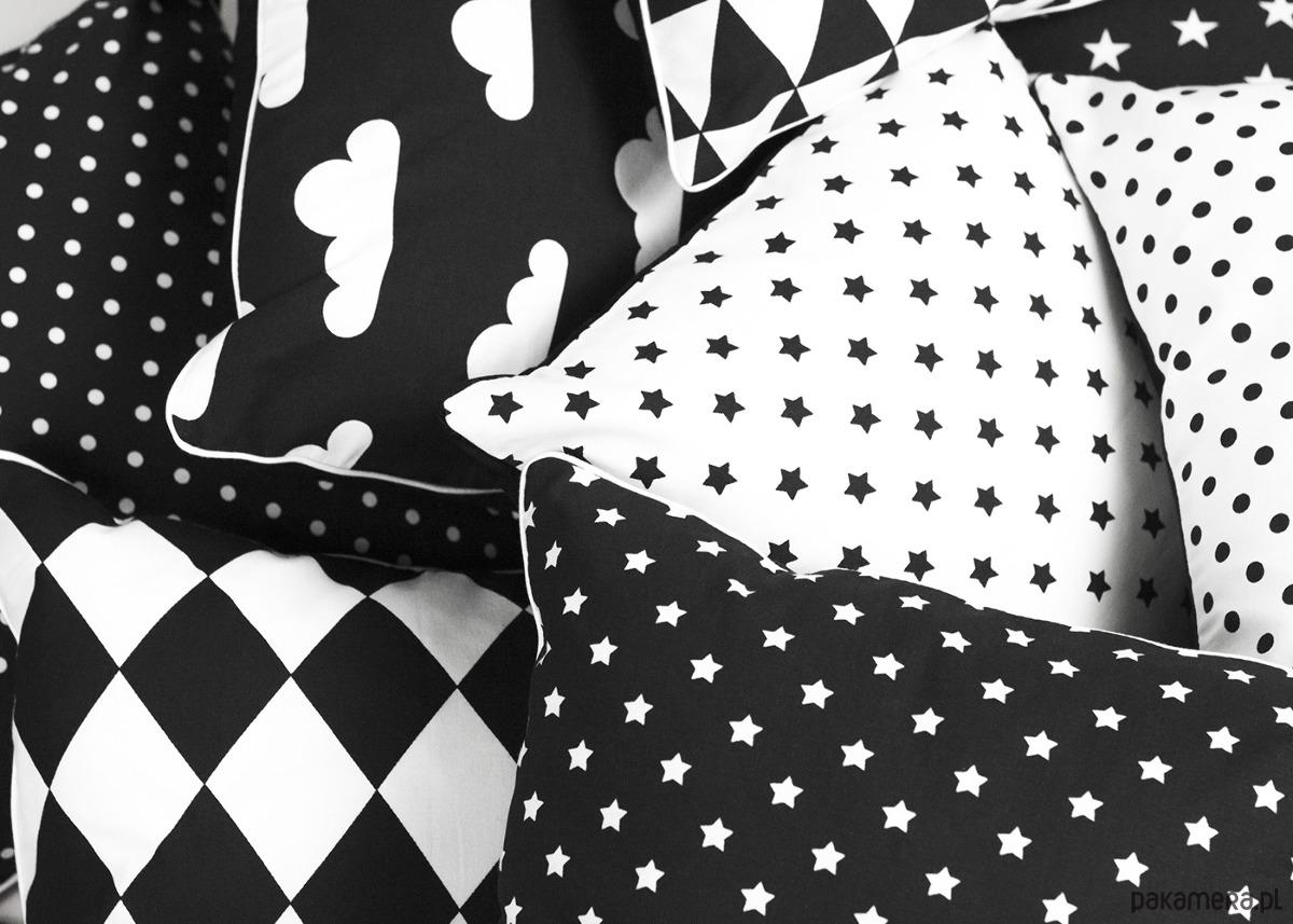 Poduszka Dekoracyjna 40x40 Marokańska Koniczyn Tekstylia