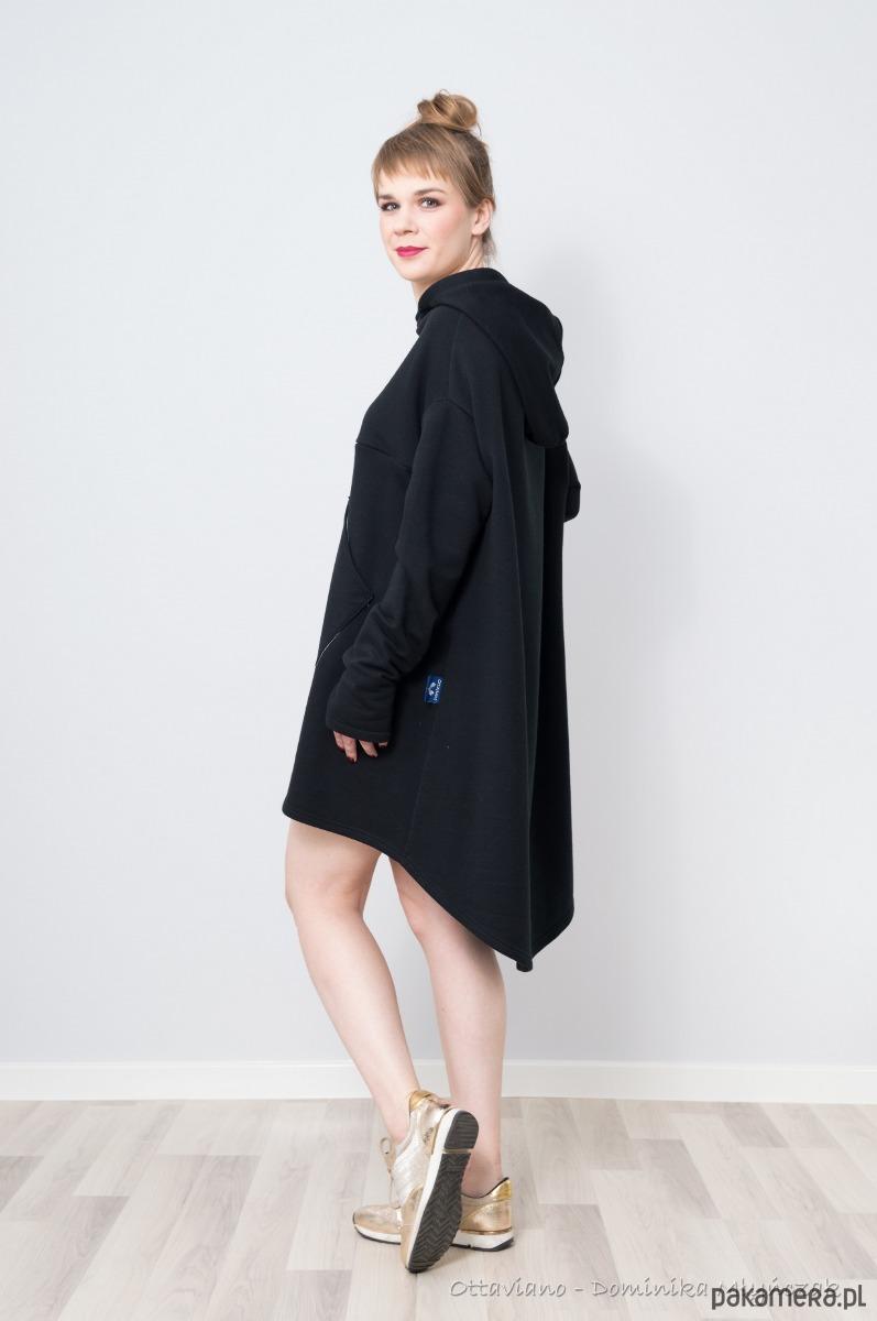 5d31c48dc Bluza Sukienka Miłosny Trójkąt oversize Bluza Sukienka Miłosny Trójkąt  oversize