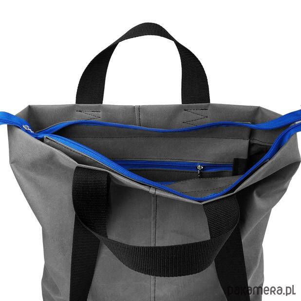 0f39e9eee54a9 SHOPPER BAG 01 torba na ramię - torby XXL - damskie - Pakamera.pl