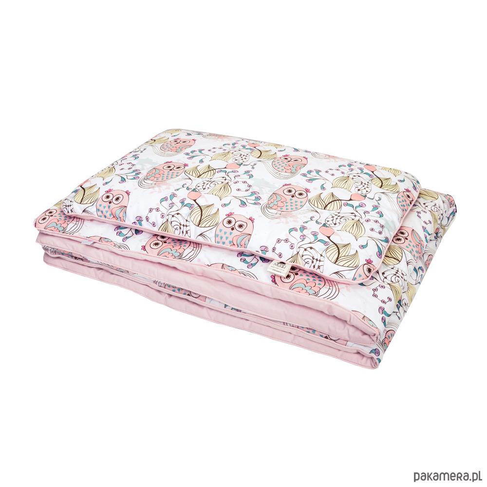 Pościel Dziecięca 100x135 Pretty Pastels Pokój Dziecka Kocyki