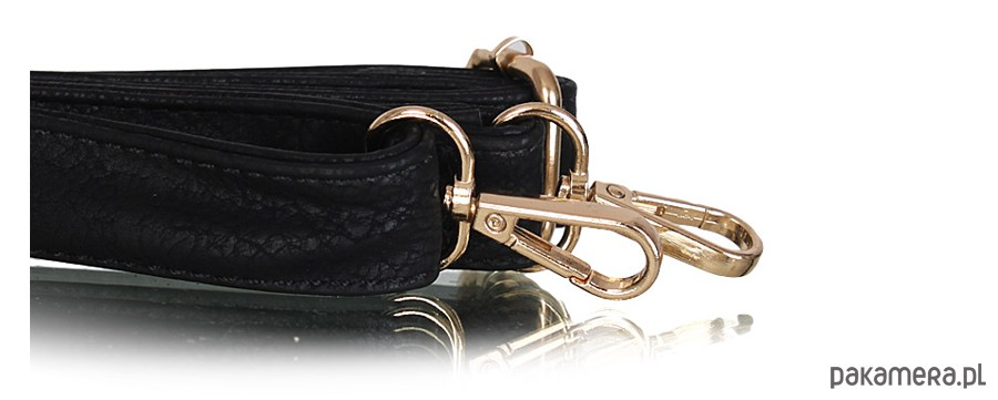 249659c6e805d Torebka GRACE motyw zwierzęcy brązowy - torby na ramię - damskie ...