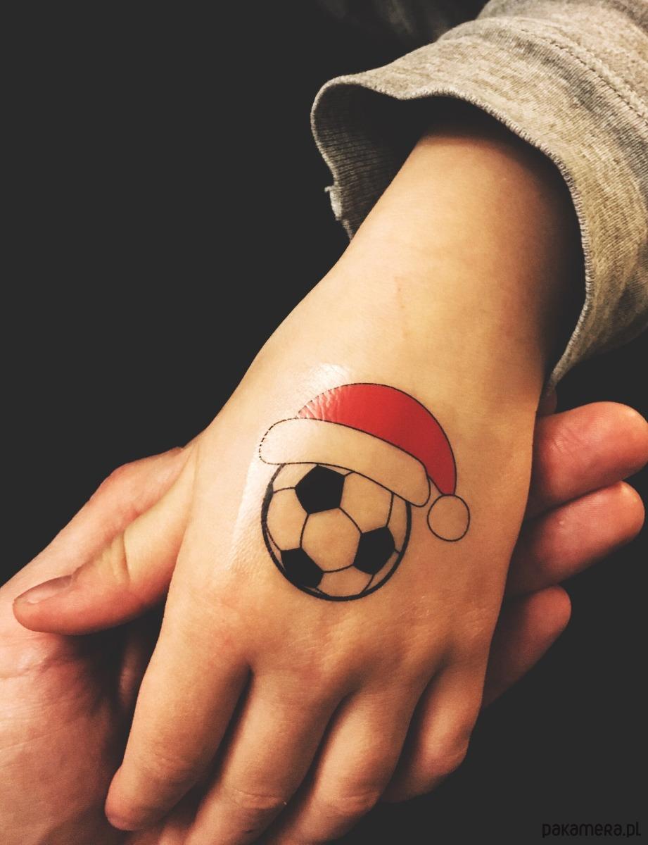 świąteczne Tatuaże Z Imieniem Dziecka Tatuaże Pakamerapl