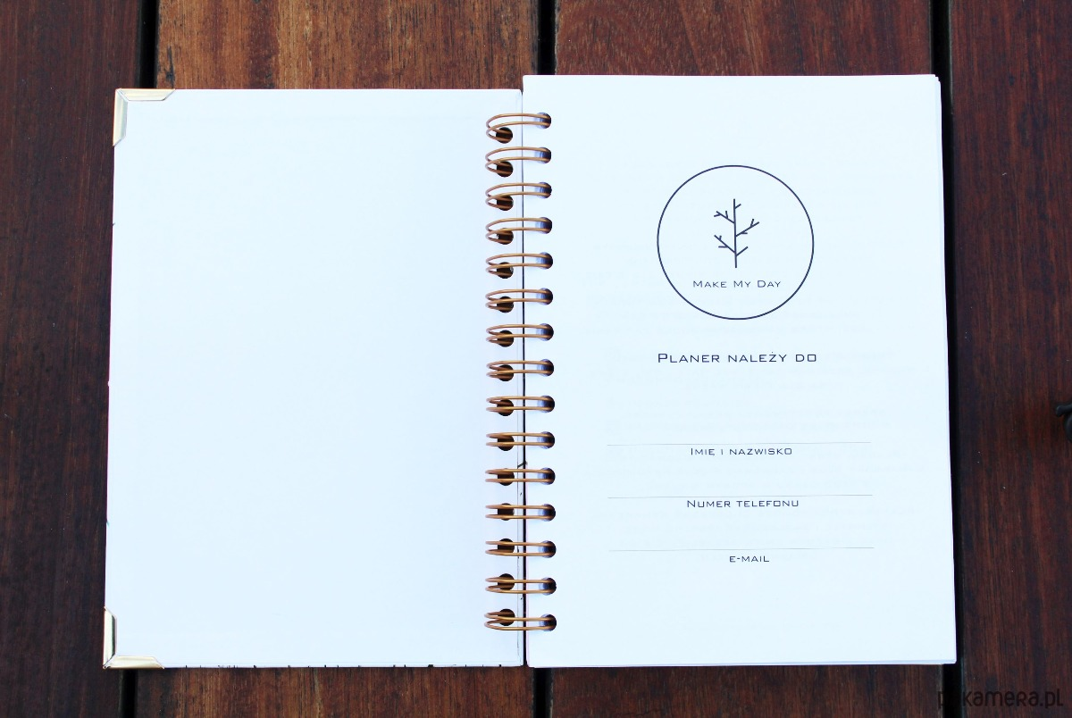 how to make a daily planner