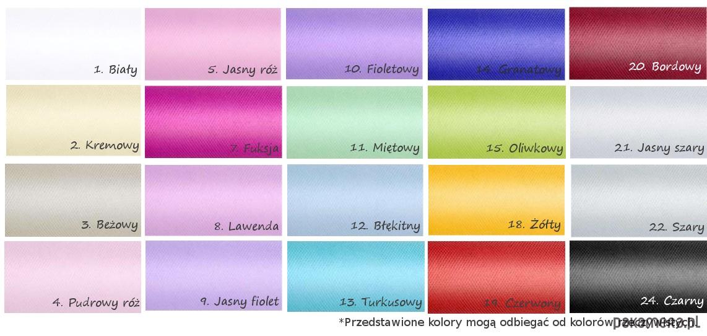 84db6555bec5c6 Pompony tiulowe XS, różne kolory, wesele - Ślub - inne - Pakamera.pl