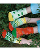 Greenery - stopki BANANA SOCKS